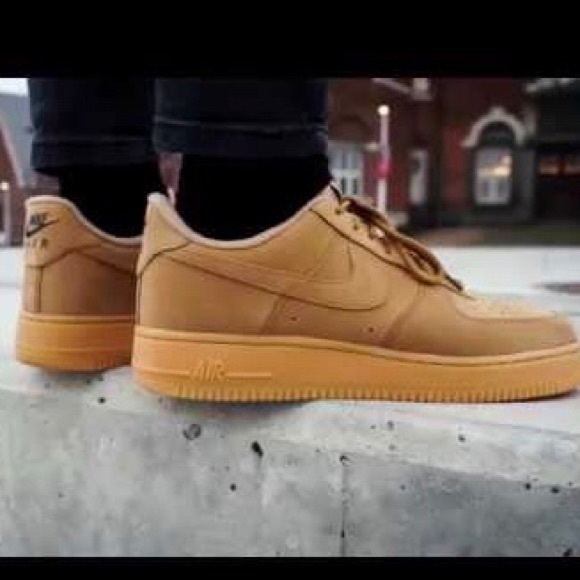 nike air force 1 winter premium